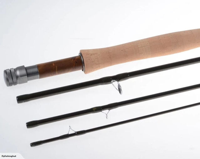 Discovery IM12 41202 Czech Nymph fly rod 10'0