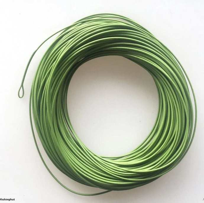 DT#4,#5 and #6 fly lines designed for New Zealand conditions
