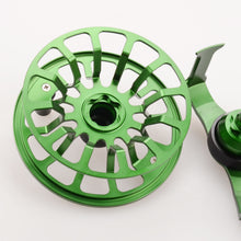 Load image into Gallery viewer, CNC Fly reel,Top quality #4/6