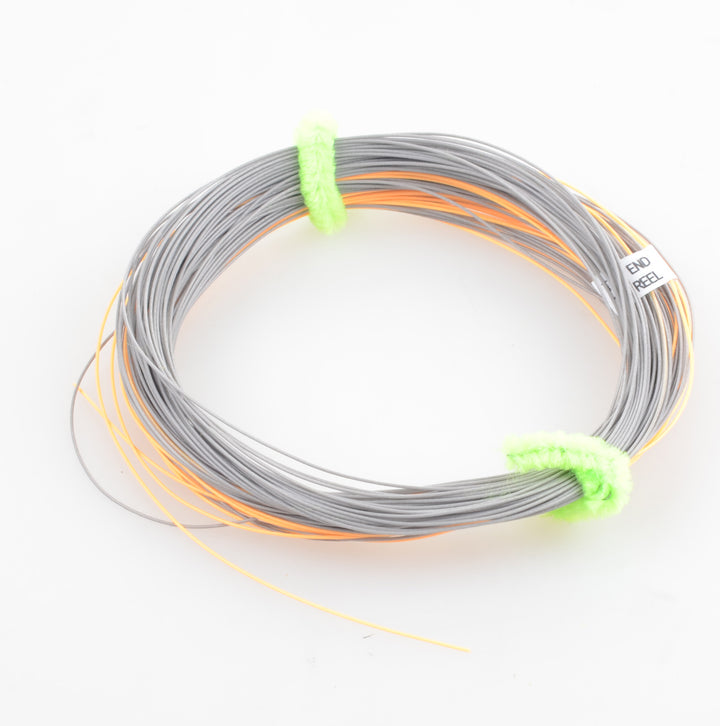 Czech Nymph fly line,braid core , the best quality on the market!