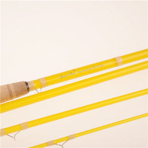 "Fiber Glass rod,Accurate Cast 8'0"" #5, 4pcs"