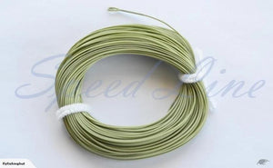 1 welded loop floating forward fly line, WF#2,#5 or #6 Avaiable
