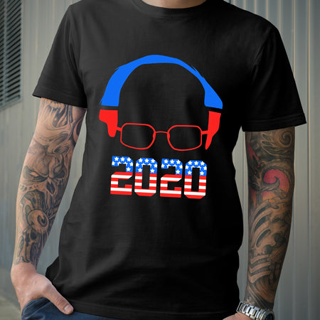 Bernie Sanders US Election 2020 T-shirt