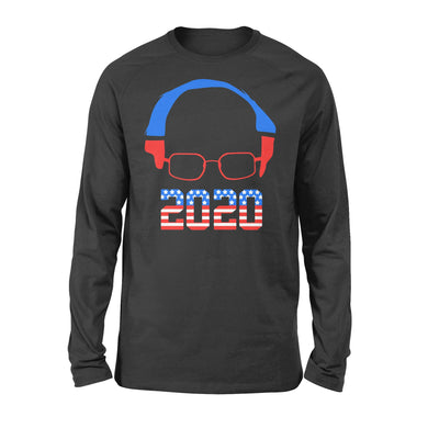 Bernie Sanders US Election 2020 Long Sleeve