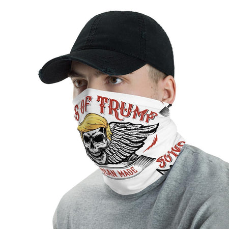 Sons Of Trump Neck Gaiter