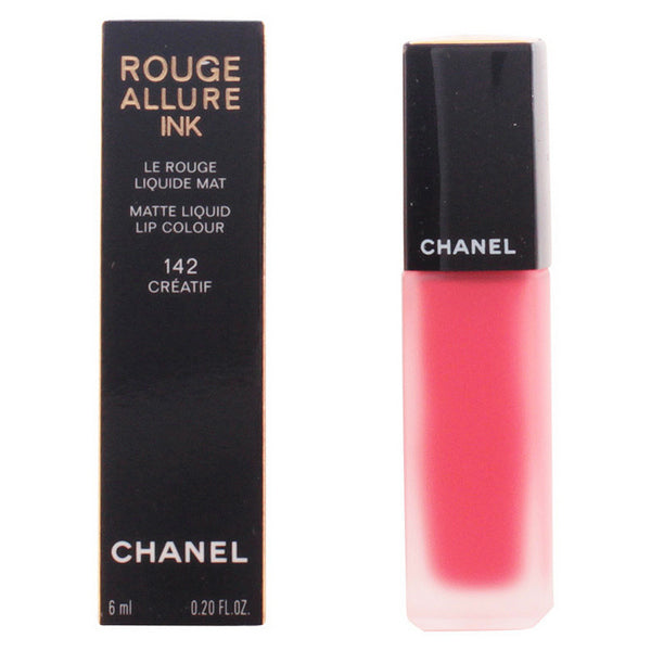 Rossetti Rouge Allure Ink Chanel