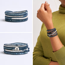 Load image into Gallery viewer, Ceti Wrap Bracelet