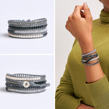 Load image into Gallery viewer, Shaula Wrap Bracelet