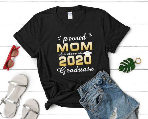 Mom 2020 Unisex Heavy Cotton Tee-0001