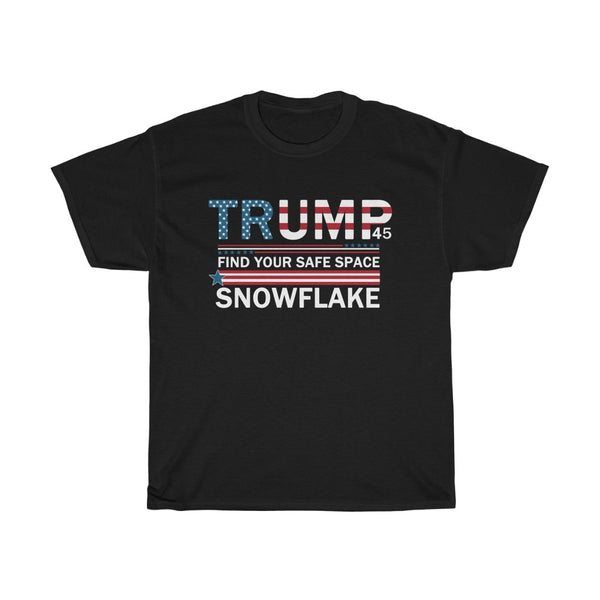 Trump 2020 Unisex Heavy Cotton Tee-0061