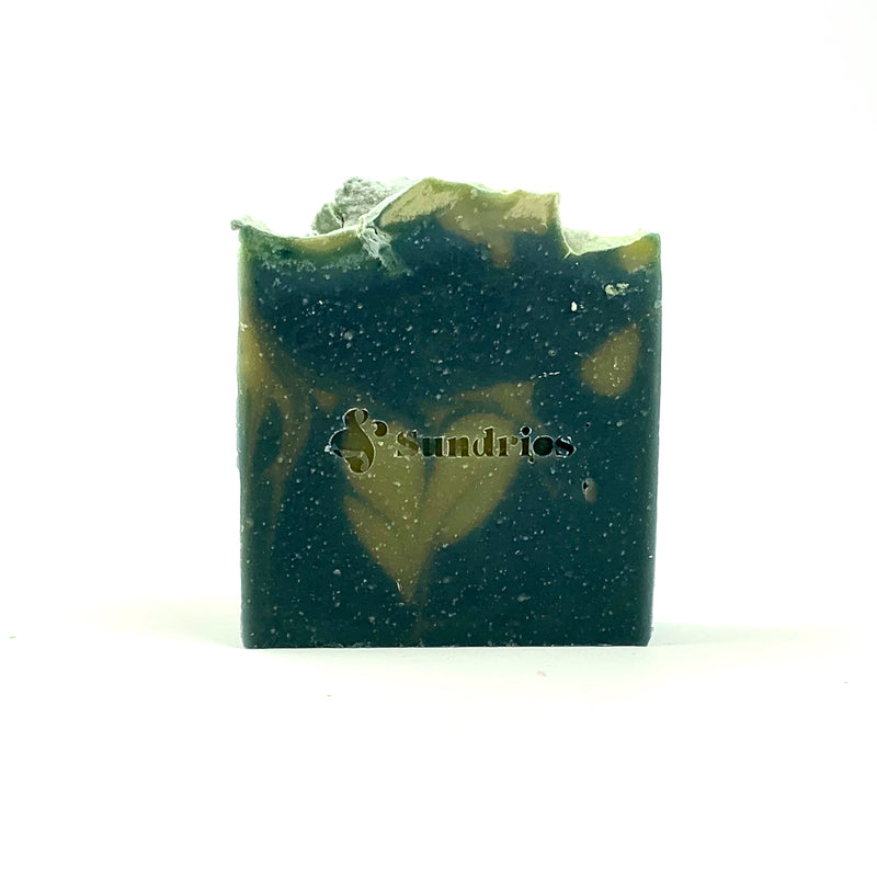 Sandalwood Oakmoss Bar