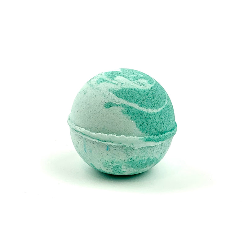Rose Patchouli Bathbomb
