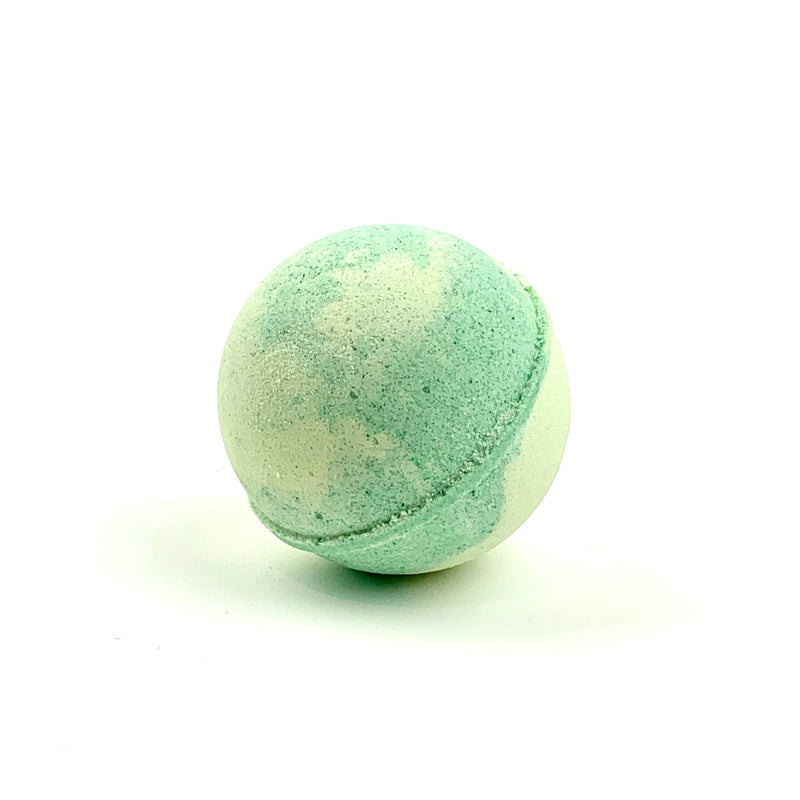 Citrus and Cypress Bathbomb