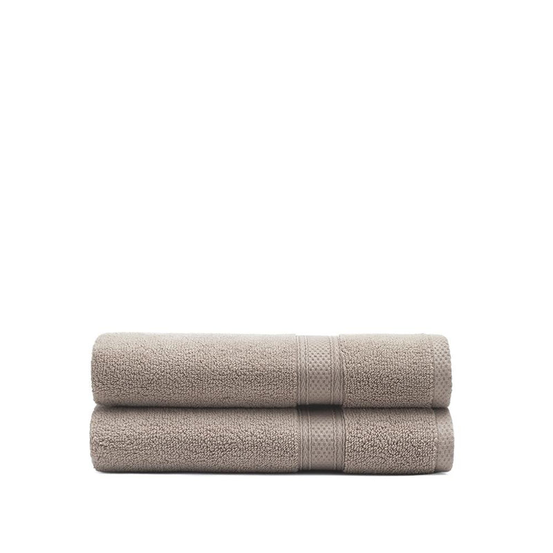 Luxurious Spa Towels
