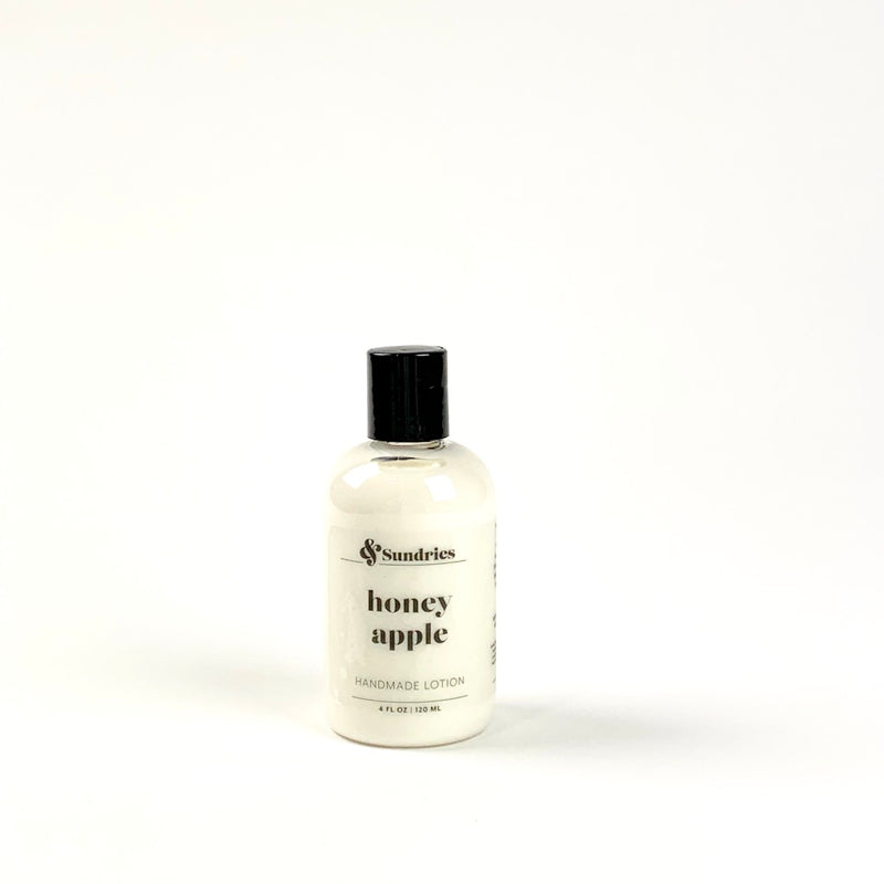 Honey Apple Body Lotion