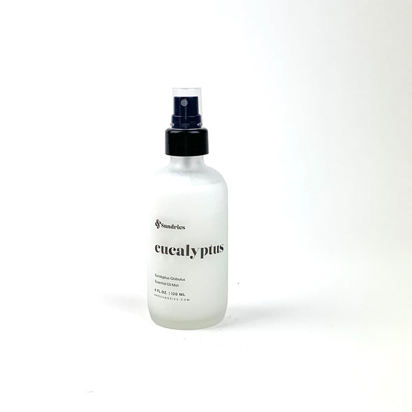 Eucalyptus Essential Room Spray