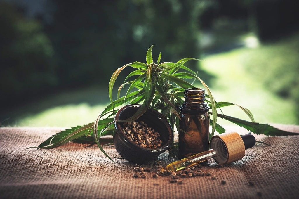 How to support your health with natural CBD oil