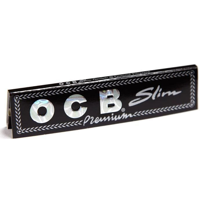 OCB Kingsize Premium Slim + Filter