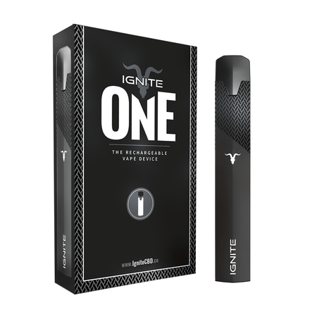 Ignite ONE Pod Vaporizer
