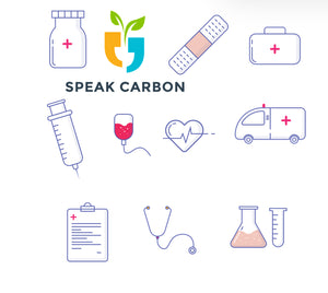 Speak Carbon: <b>Primary Care and Health</b>