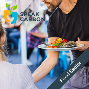 23rd & 25th March *Mornings* Carbon Literacy Sustainable Food - 2 Part online course with Accreditation