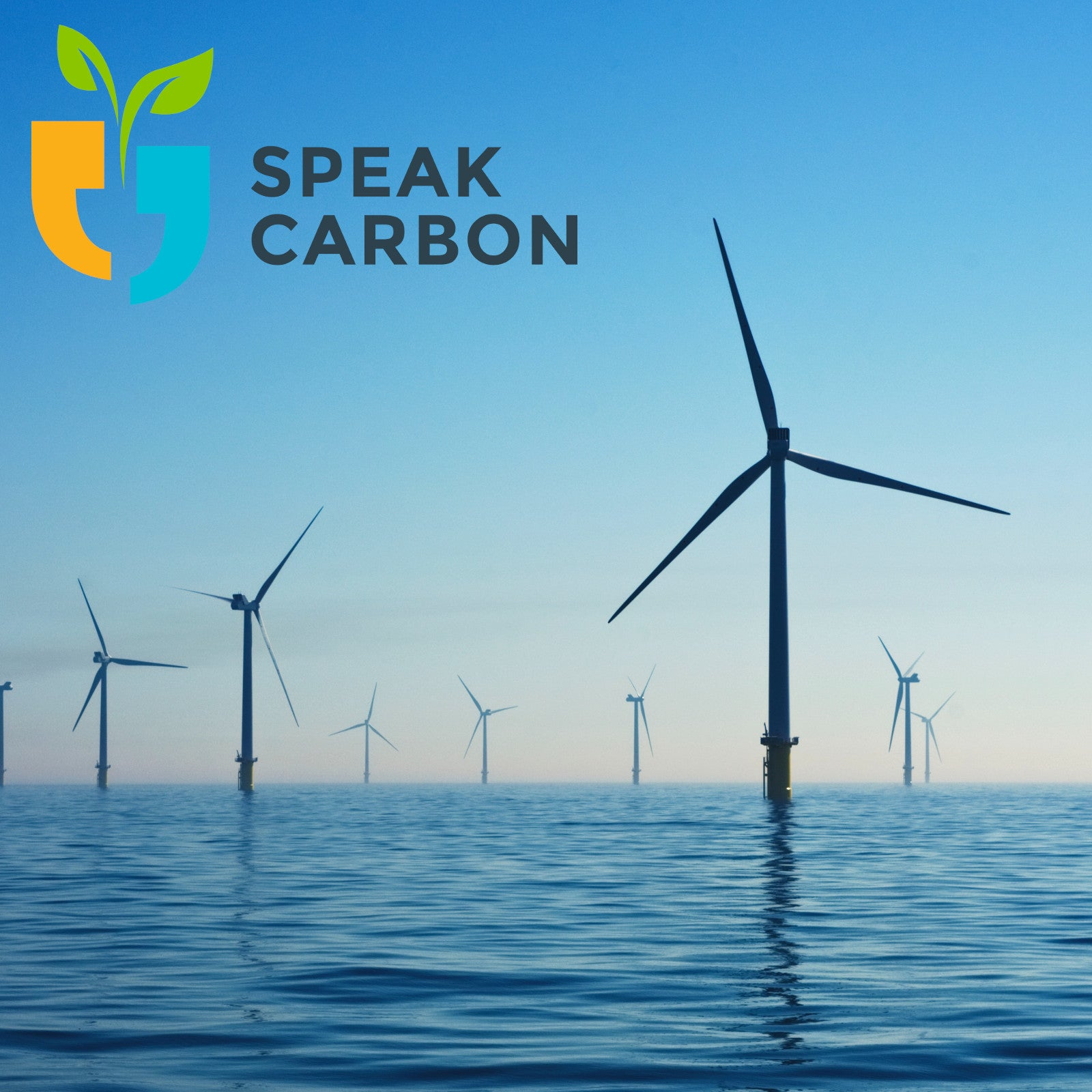 1st Dec, 8th Dec, 15th Dec. Speak Carbon - 3 Part Carbon Literacy online course with Accreditation
