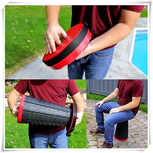 Ultimate Portable Stool