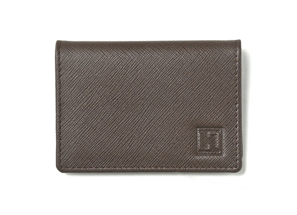 Spirit Card Holder (Brown)