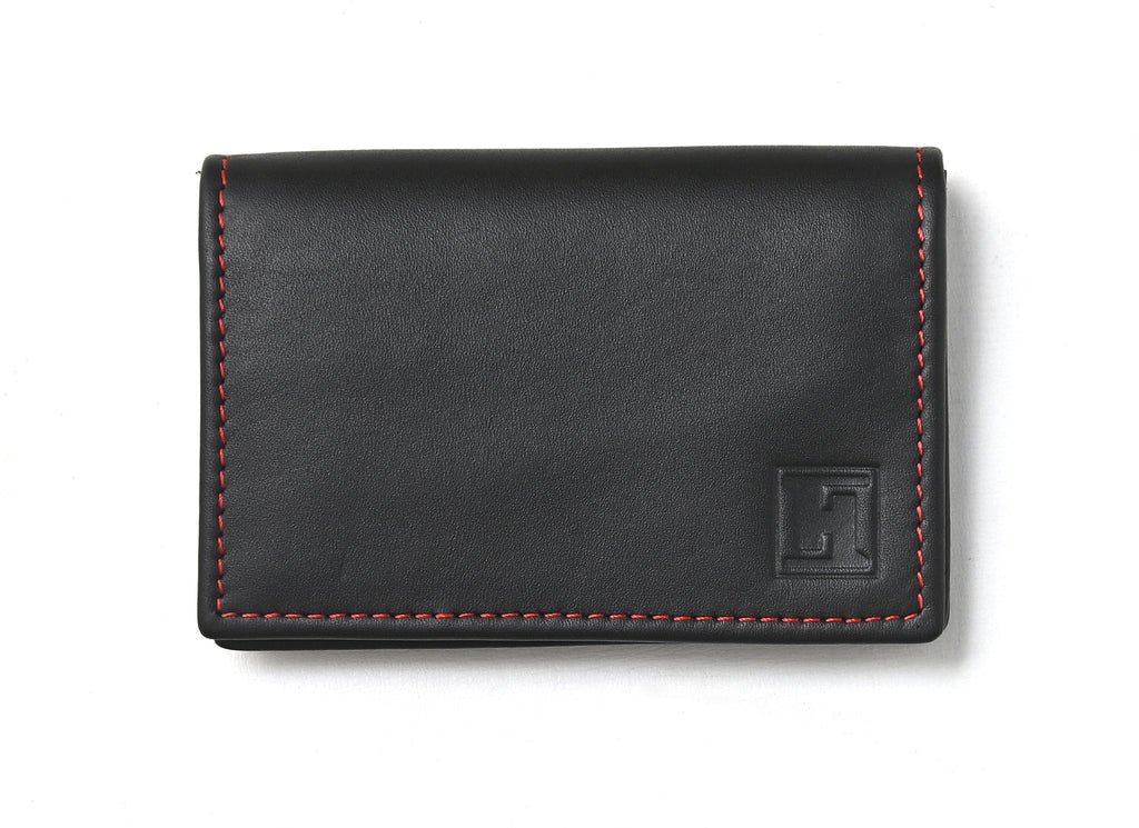 Absolute Card Holder (Red)