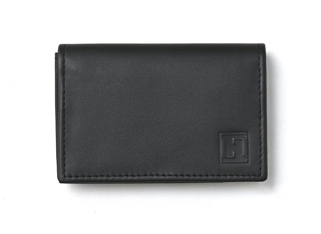 Absolute Card Holder (Black)