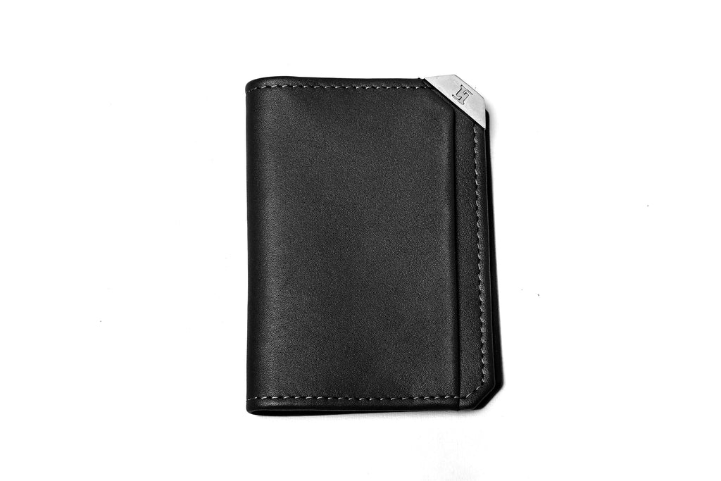 Impulse - Card Holder (Black)