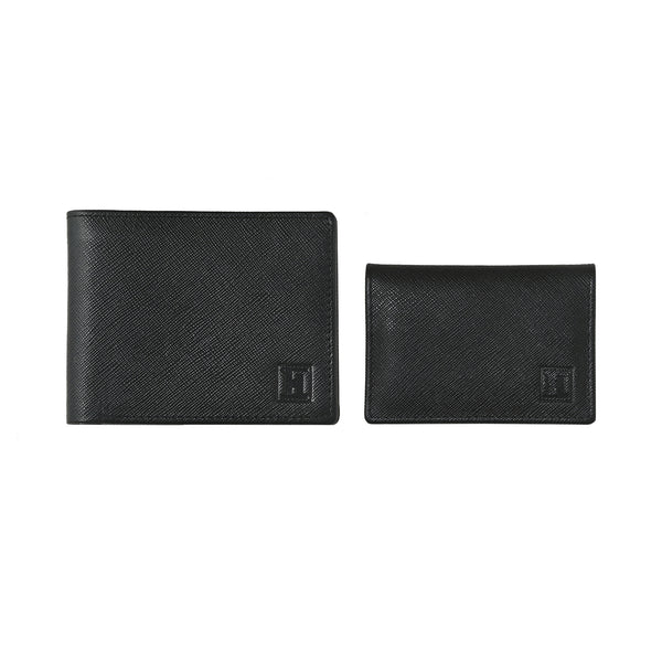 Spirit Wallet & Card Holder (Black)