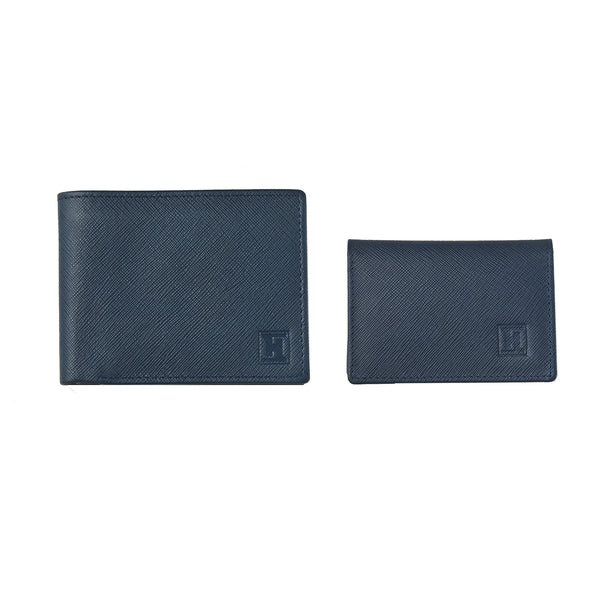 Spirit Wallet & Card Holder (Blue)
