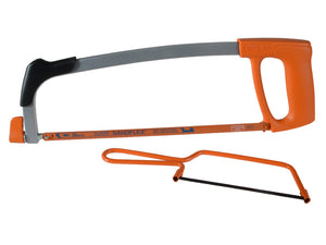 Bahco Hacksaw and Junior Hacksaw Pack