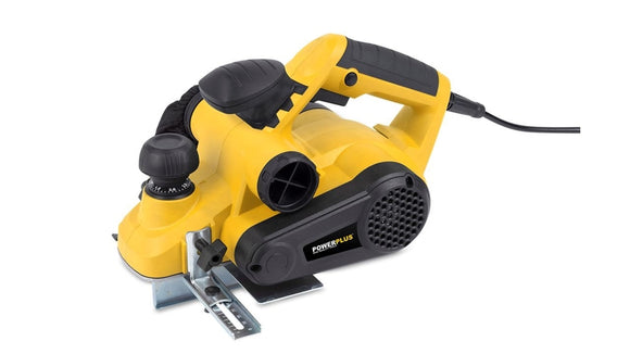 Powerplus FB16 Planer 900W