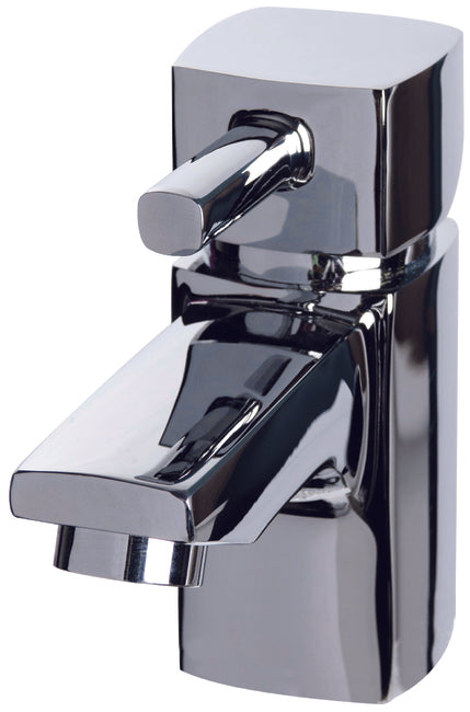 Nero Mini Mono Basin Mixer Tap