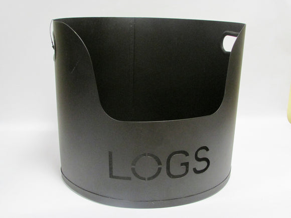 Essentials Log Bucket Holder