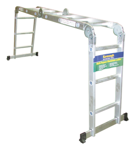 Multi Purpose Ladder W/ Platform