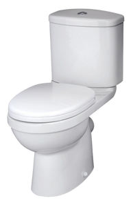 Ivo Toilet Pan and Cistern