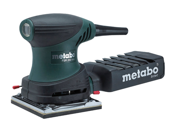 Metabo 200W ¼ Sheet Palm Sander
