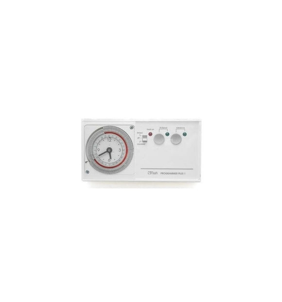 Central Heating Timer - 24 Hour