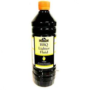 BBQ Lighting Fluid 1lt