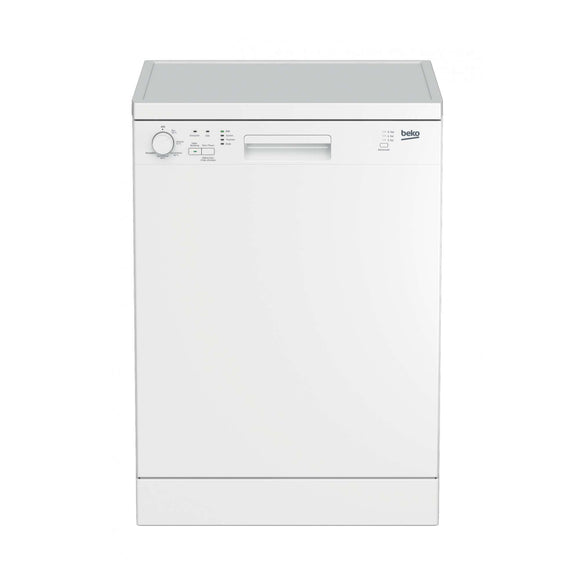 Beko 13 Place Dishwasher DFN05310W