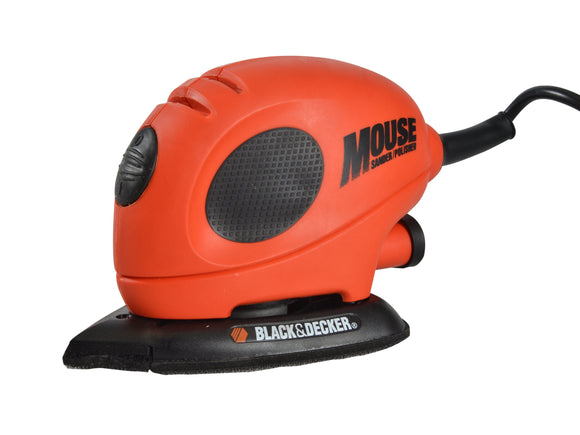 Black & Decker 55W Mouse Sander