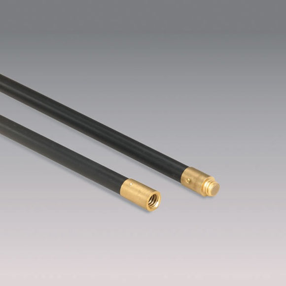 Chimney Sweep Rods 3ft (Each)