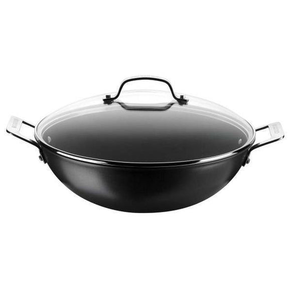 Circulon Hard Anodized 34cm Wok