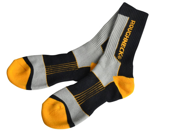 2 Pairs of Compression Boot Socks