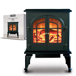 DeVeille Electric 2kW Stove