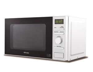 Dimplex 20lt Digital Microwave White