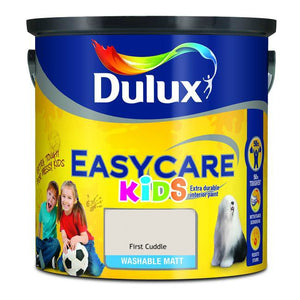 Dulux Kids Easycare First Cuddle 2.5L
